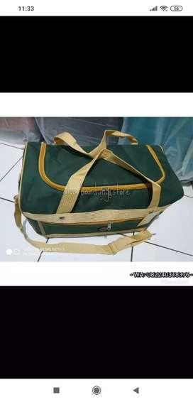 koper 20 inch # tas travel bag kuat murah tas mudik tas pakaian
