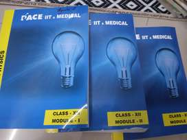Pace Physics module XII