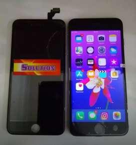 Ganti Lcd Touchscreen Iphone 6 Plus + Pasang