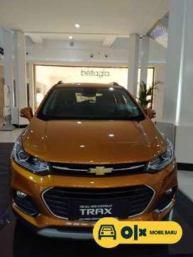 [Mobil Baru] Chevrolet Trax promo cuci gudang 2019