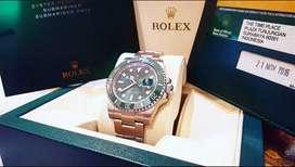 Rolex Submariner Hulk 2016 time place