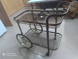 Service Trolley for Sale