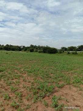 plots near yelahanka