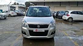 Maruti Suzuki Wagon R VXI AMT, 2015, Petrol