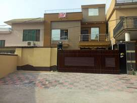 Double Story House Chaklala Officers Scheme No. 2 for sale