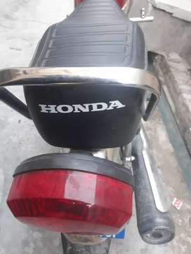 good condition all spear parts genion