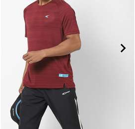 Brand new performax quick dry training tshirt.