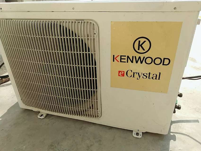 Kennwood, e,crystal AC for sale 0