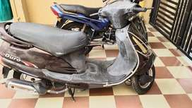 Mahindra duro working condition