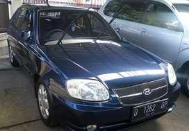 Hyundai Avega SG Manual istimewa