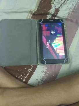 I all slide tablet