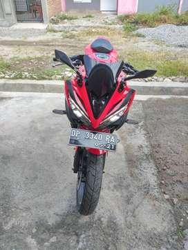 Dijual Honda CBR 150