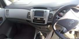 Toyota Innova 2012 Diesel Well Maintaine