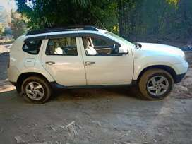 Renault duater 110bhp  2012 maintains very welll