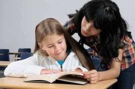 Home tutor/teacher