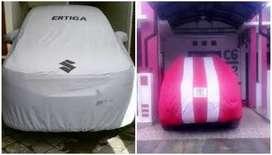Cover mobil/selimut mobil bahan indoor ukuran citycar39