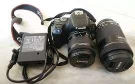 Canon 200 d