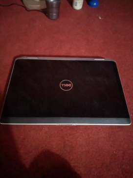 Dell core i5 2nd generation 4gb ram 420gb storage