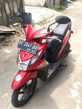 Dijual Motor Honda Beat