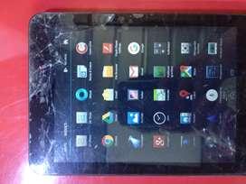 Tablet Smartfren Andromax tab 8 jual sesuai gambar