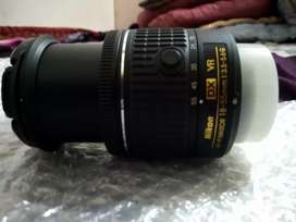 Nikon New Lens (Not Used)