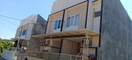Rumah Baru 2 Lantai Siap HUNI Dekat Jalan Raya OERR TERMURAH