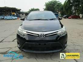 [Lulus Inspeksi] Mobil Go - Toyota Vios Limo 2015 - Bisa Kredit