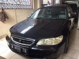 Honda Accord AT VTIL 2000 Hitam