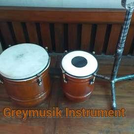Ketipung greymusic seri 1262