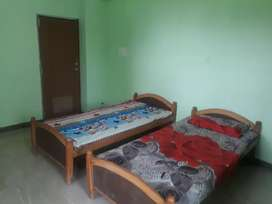 Boys Hostel rooms and BOY'S and working MEN Gorakhpur