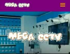 Toko Pemasangan Kamera CCTV 2 mf di Bekasi Timur Sekitarnya