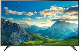 """Cornea 50"""" Smart FHD LED TV with a warranty of 1 year"""