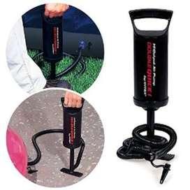 Intex Pompa Tangan / Pompa Kasur Intex / Pompa Angin Intex 68612 29cm