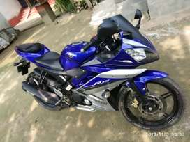 I WANT SELL MY YAMAHA R15