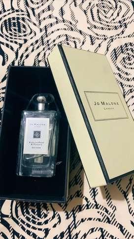 JUAL RUGI Parfume Jo Malone English Pear&Freesia 100% ORIGINAL