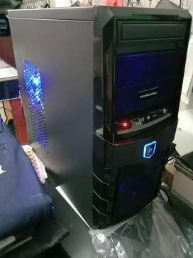 DISKON Komputer AMD Ryzen 3-3200 AM4, Utk Design Graphics Berat dll