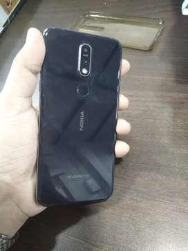 Nokia 7.1 (4+64)