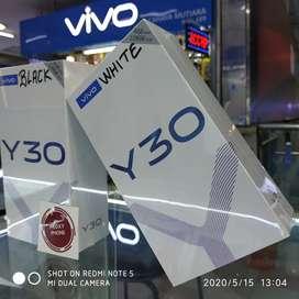 Vivo Y30 4/128 bonus powerbank