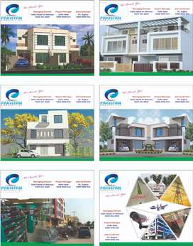 Thather homes on easy instalment