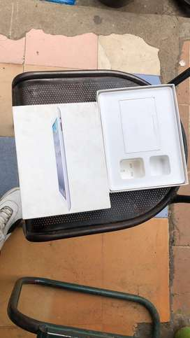 Apple ipad 64gp good condition arrgent sale
