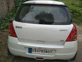 Maruti Suzuki Swift 2008 Diesel 53500 Km Driven
