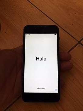 Iphone 6s 16gb hp dan kotak