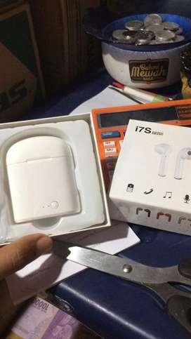 i7tws Headset Bluetooth