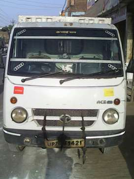 Well maintained first hand commercial vehicle.