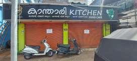 SHOP FOR RENT near karamana bus stop & marginfree market
