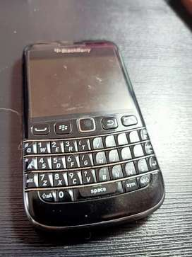 BlackBerry bold batangan as is