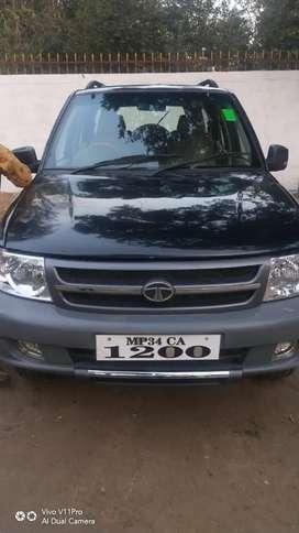Tata Safari 2013 Diesel Good Condition