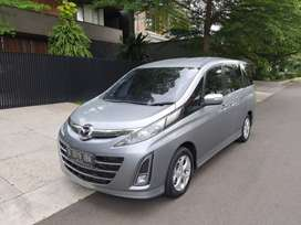 Mazda Biante 2.0 AT 2012 Muluss
