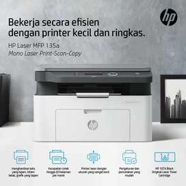 PROMO HP MFP135A