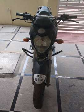 Yamaha Bike 2010 Model